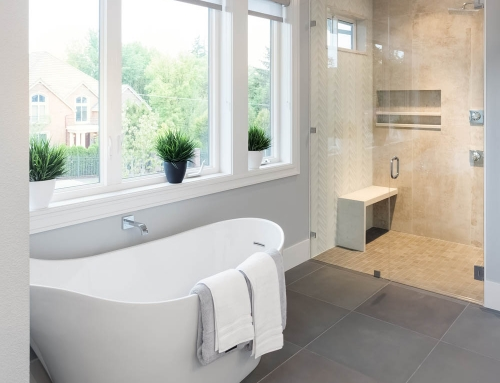 Bathroom Remodeling Guide – Creating a Budget