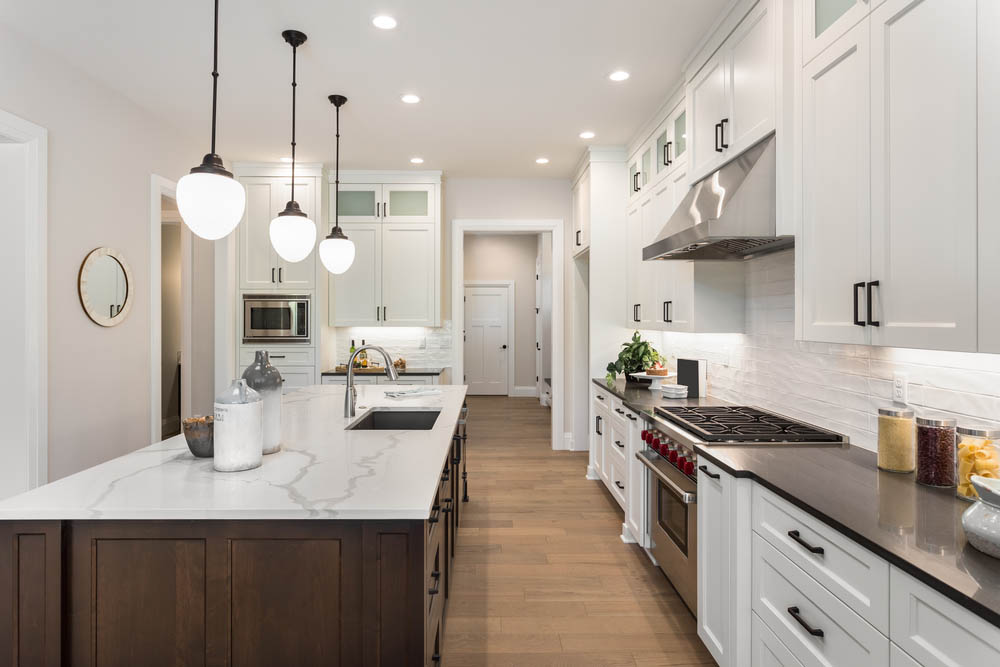 Kitchen Countertops in Foley