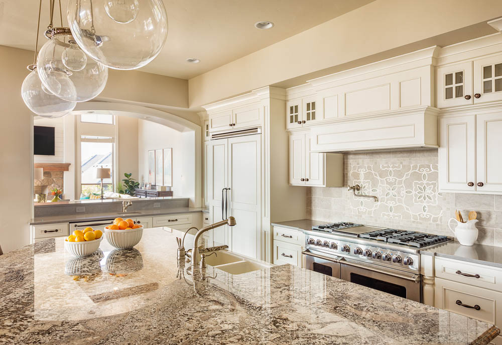 Kitchen Remodeling in Foley Alabama