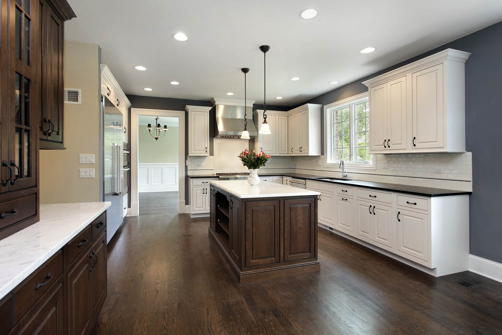 Kitchen Remodeling in Foley