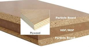 Pb Vs Mdf Vs Plywood