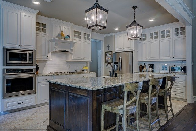 Kitchen Remodeling, How Does Kitchen Remodeling Enhance Your Home?