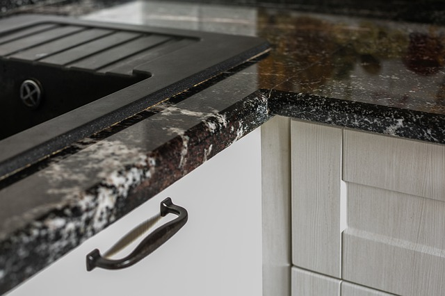 The Top Trends For Kitchen Countertop Design In 2021
