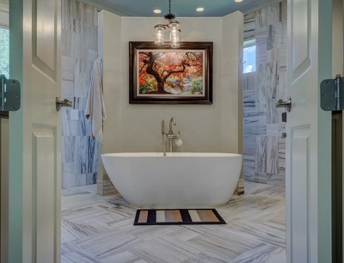 What Are Some Of The Benefits Of Remodeling Your Bathroom?