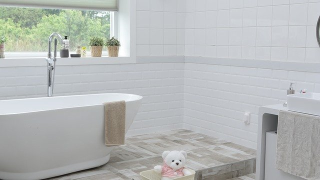 What Is The Return On Investment For Bathroom Remodeling?